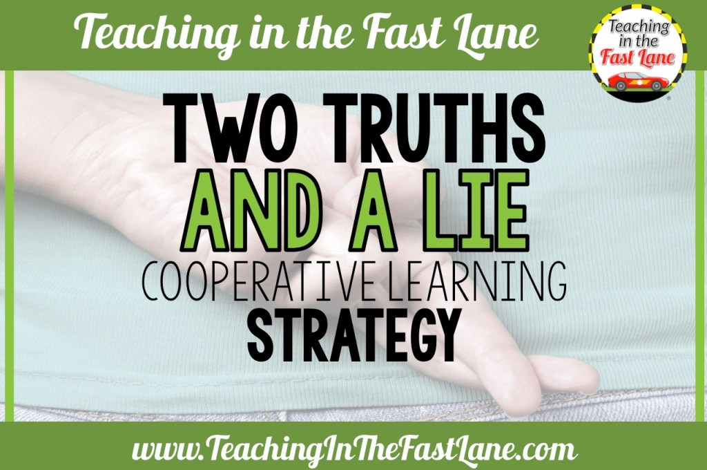 Are you looking for an easy to implement cooperative learning activity that will engage your students? This activity can be used in any content area or as community builder. Click over to the blog post for ideas and tips for implementation.