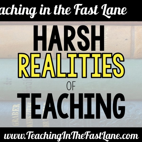 Harsh Realities of Teaching No One Tells You