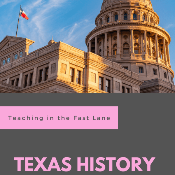 Texas History Field Trips in Central Texas