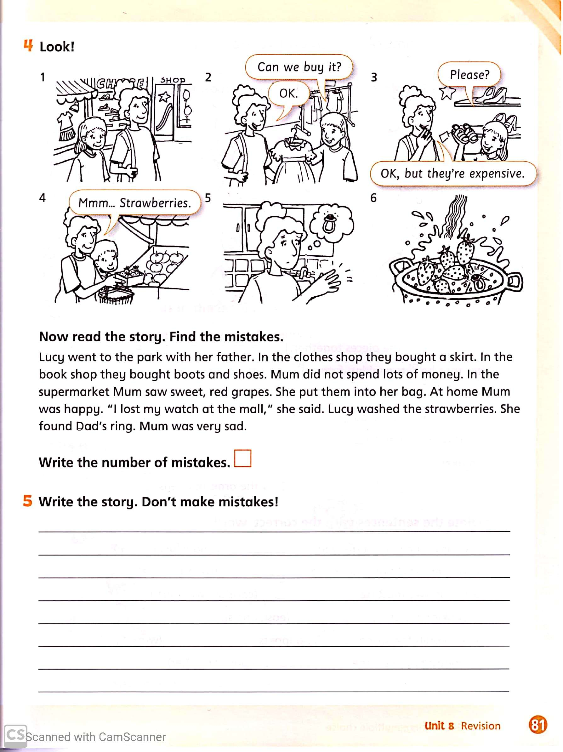 English Worksheets For Grade 3 Teaching Kids To Read And