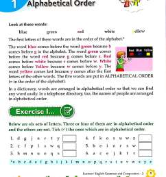 Grammar and Composition Worksheets for Grade 3 – Teaching Kids to Read and  Write [ 1413 x 1060 Pixel ]
