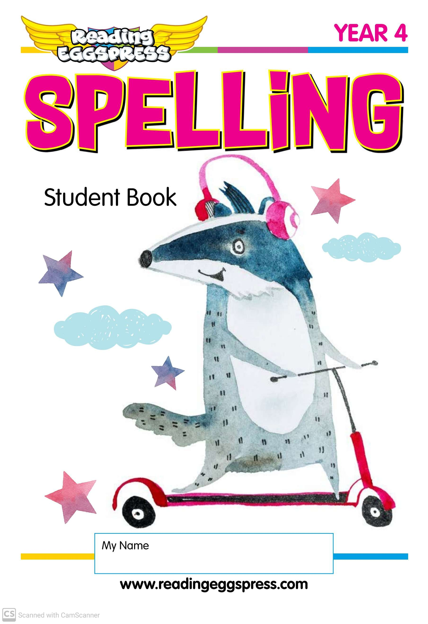 English Spelling Worksheets For Grade 3 Teaching Kids To