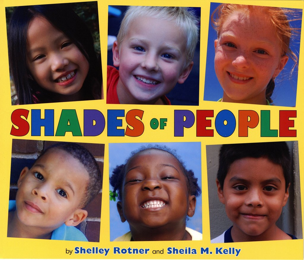 Teaching kids about cultural & racial differences starts at a young age. Toddlers & preschoolers can learn concepts like diversity & treating people equally