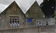 PGCE primary - Christ Church CE Primary School is a lead school for Teaching London SCITT