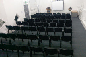 Central London Venue for Hire large room