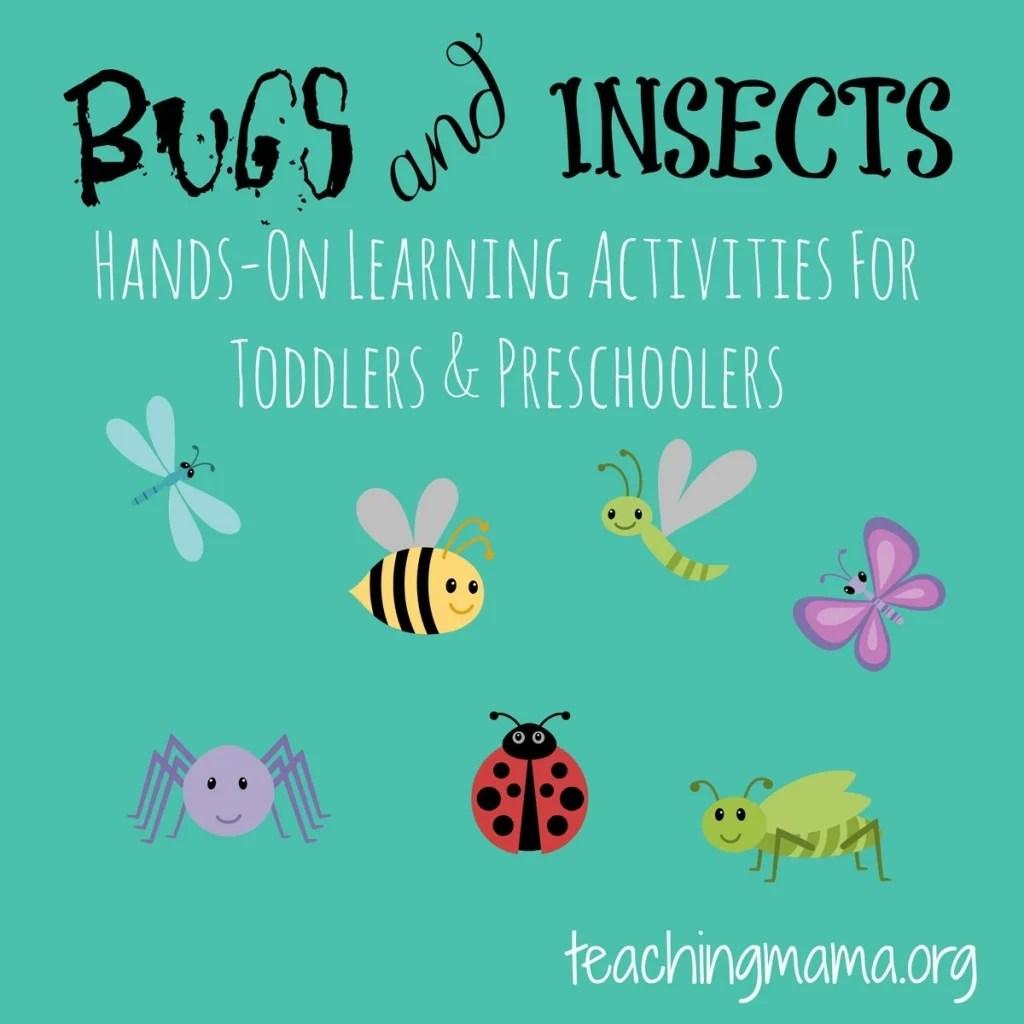 Ladybug Craft For Toddlers Amp Preschoolers