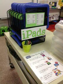 azon city - iPad storage using file storage