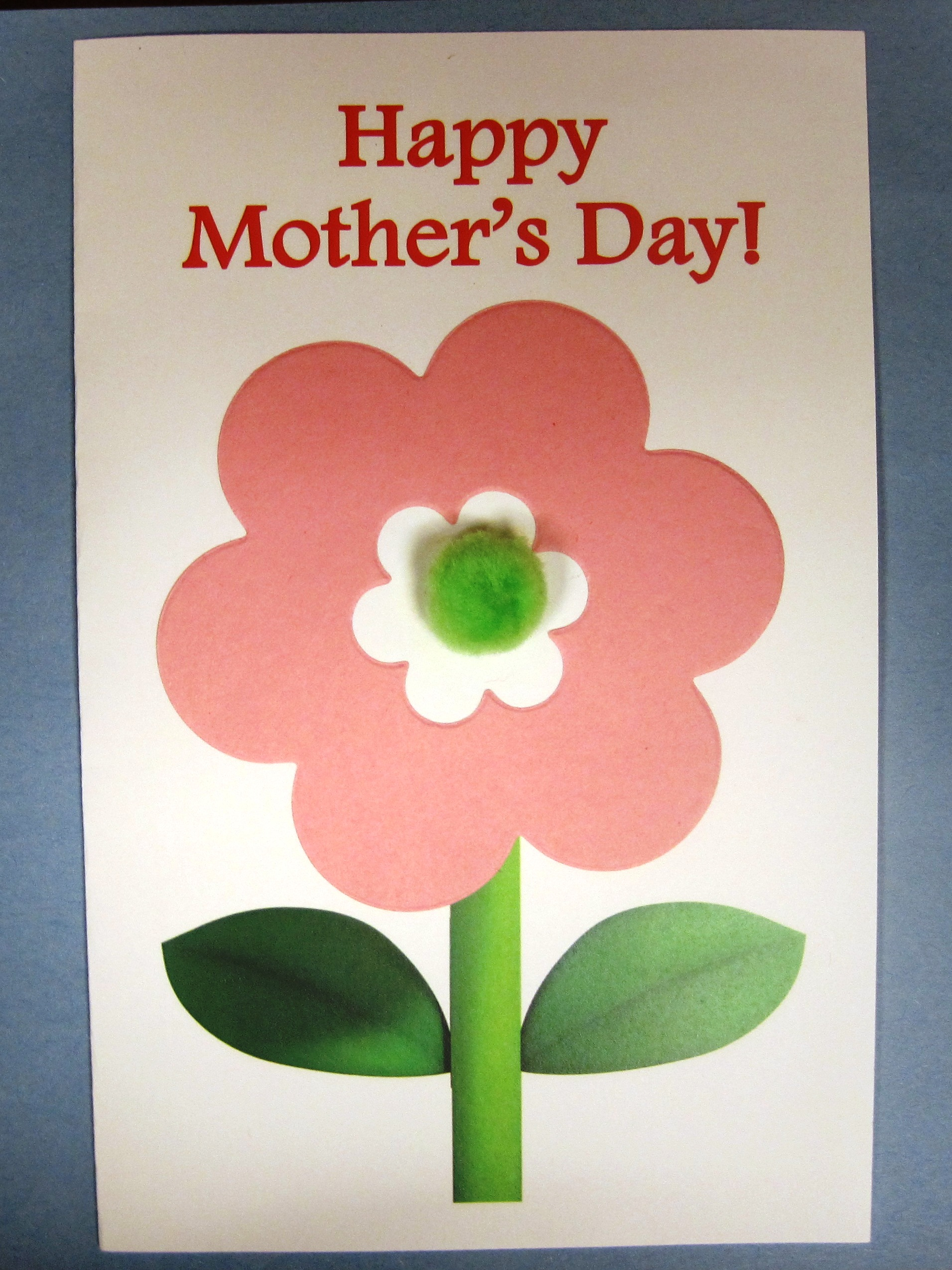 Mother S Day And Father S Day Crafts