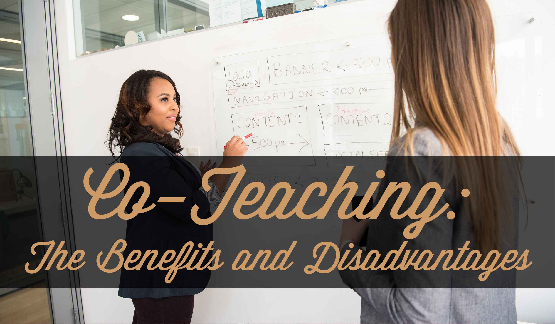 co-teaching training