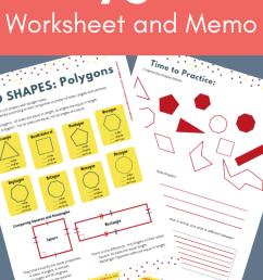 2D Shapes Polygons (Worksheet and Memo) (Grade 5) - Teacha! [ 1500 x 1000 Pixel ]