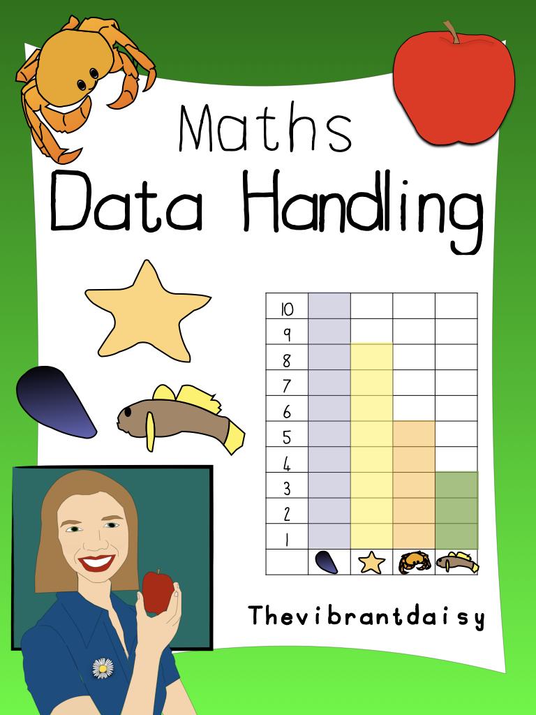 hight resolution of Grade 1 - DATA HANDLING FREEBIE - Teacha!
