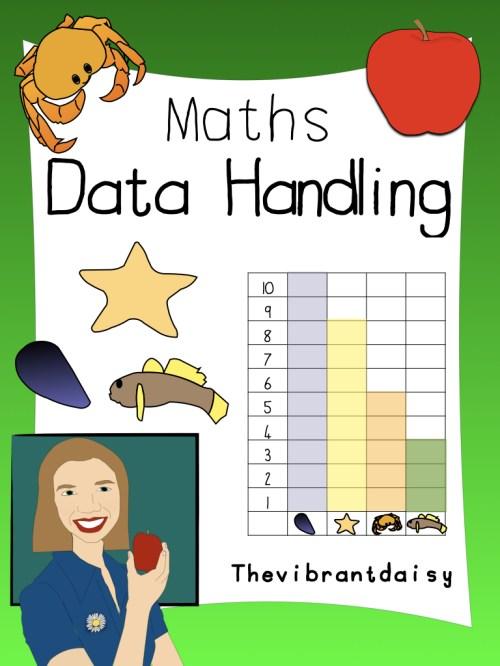 small resolution of Grade 1 - DATA HANDLING FREEBIE - Teacha!