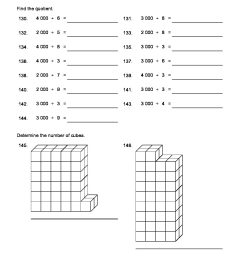 Grade 4 Term 4 Mathematics Worksheet 4 (Q\u0026A) - Teacha! [ 1408 x 1088 Pixel ]
