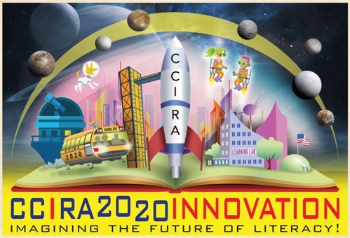CCIRA 2020 Recap: Ideas Galore for Teachers!