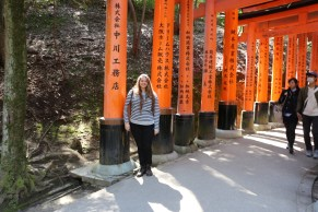 1 Temple Gates
