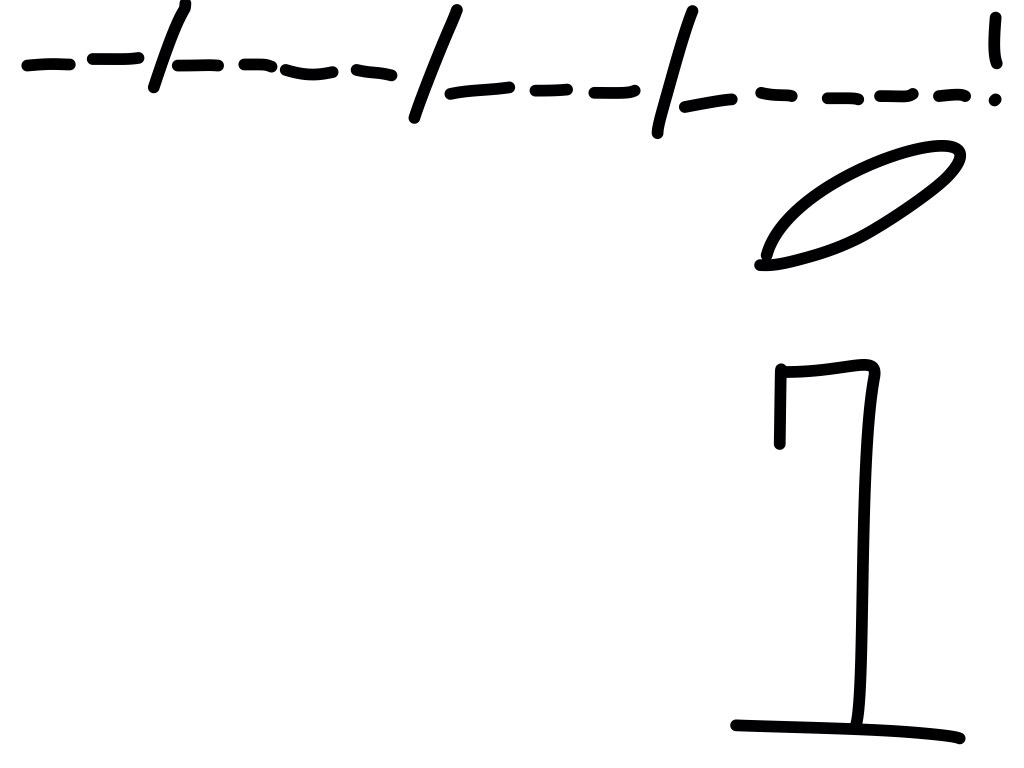 iPad as an interactive whiteboard: Quick games of Hangman