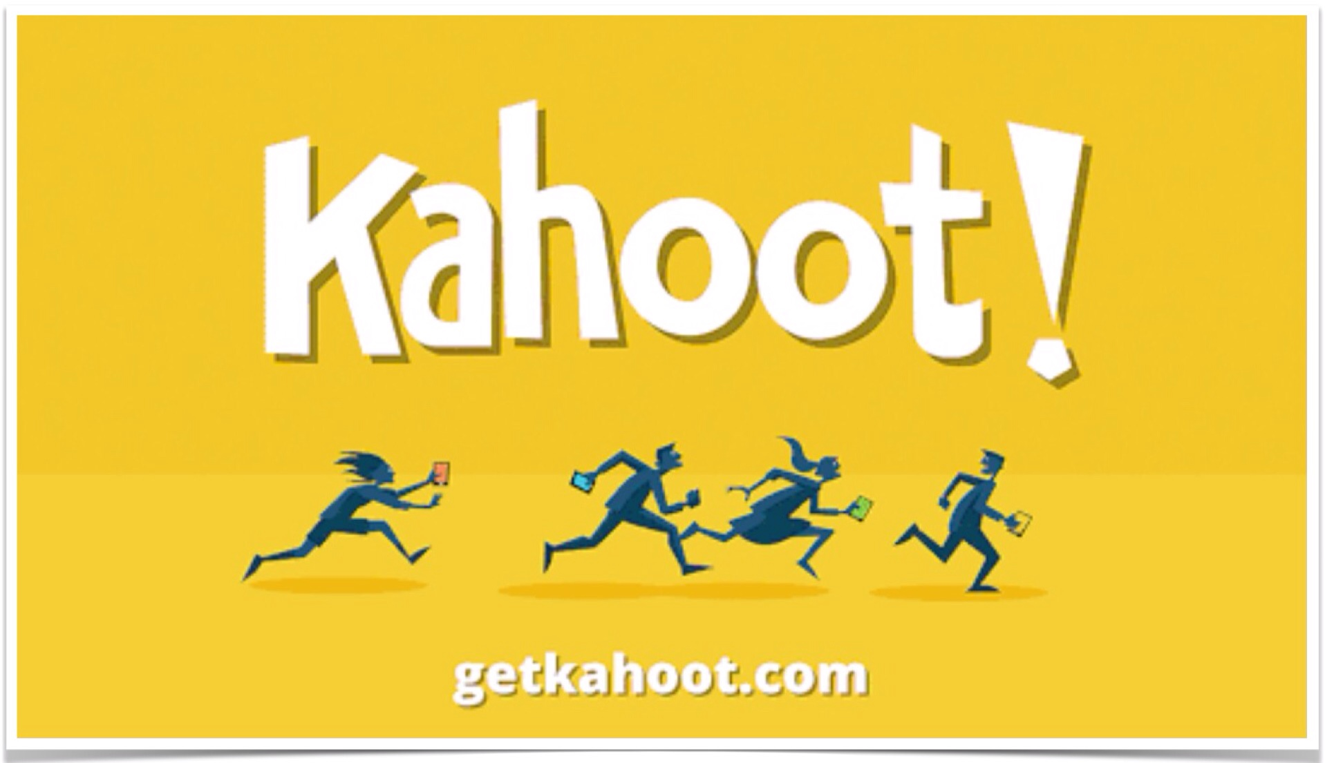 Kahoot Kahoot A Free Game Your Students Will Love Teachingwithipad Org