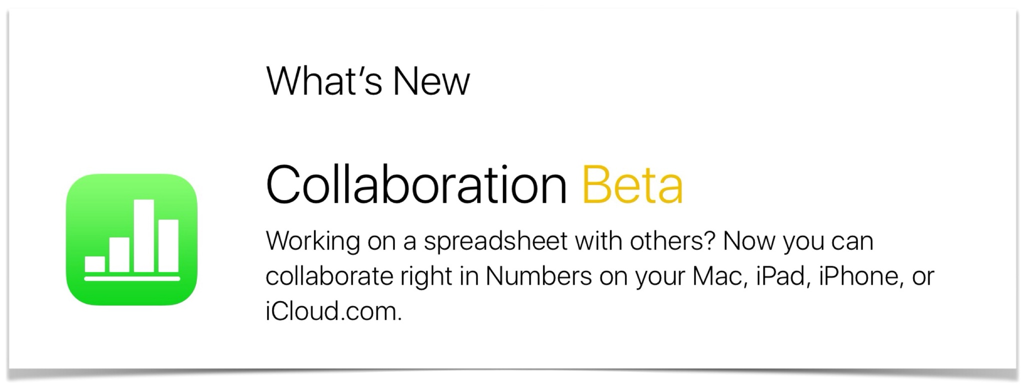 Real-Time Collaboration: A Much-Needed iWork Update for Education ...