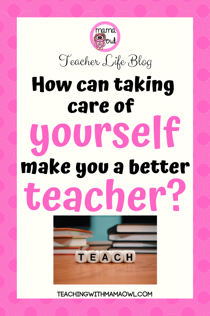 T.15 Teacher Self-Care Pin4