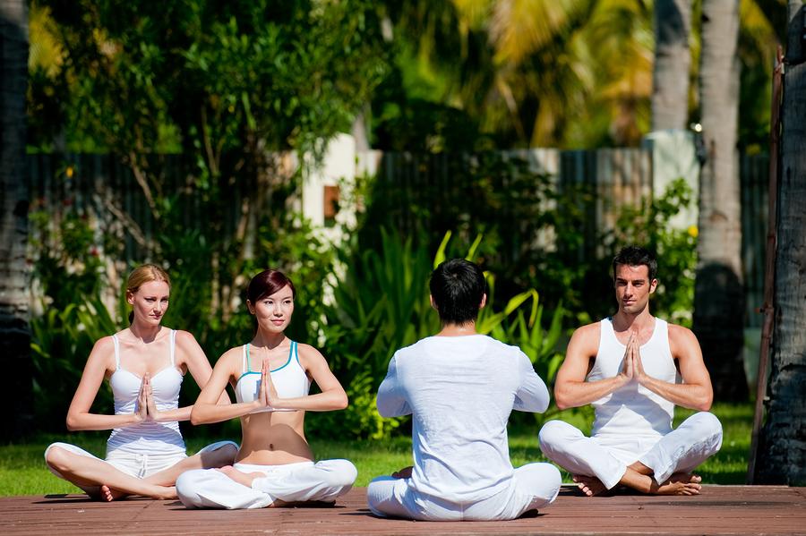 5 Outside the box ideas for making a living teaching yoga