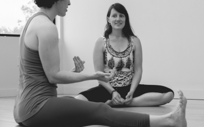Find and nurture your ideal yoga student