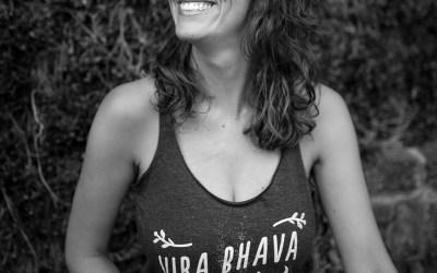 Yoga Energetics with Kelly Golden