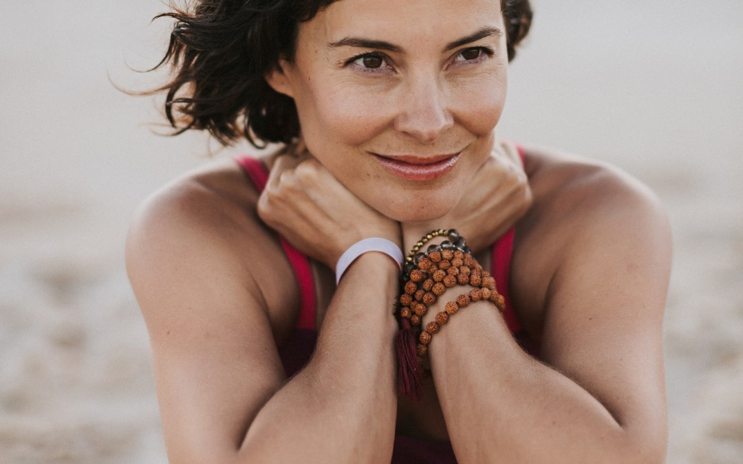 The art and business of teaching yoga with Amy Ippoliti