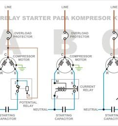 jenis relay kulkas penyambungan kelistrikannya pt teach integration pid wiring diagram jenis relay kulkas  [ 2310 x 1709 Pixel ]