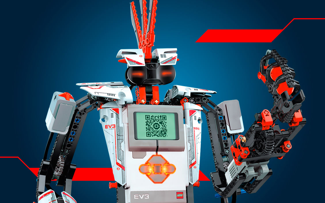 Our Favorite Lego Mindstorms EV3 Projects