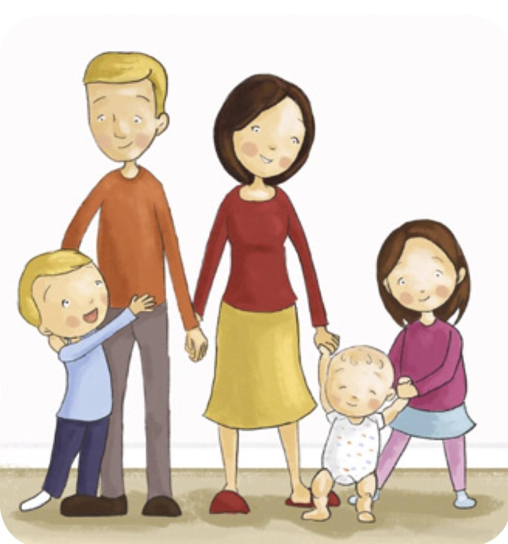medium resolution of family friend april 2016