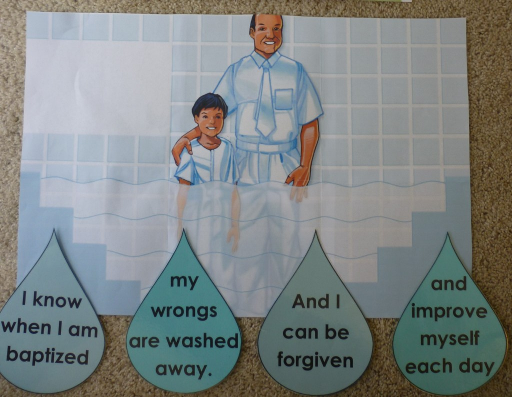 Baptism Archives