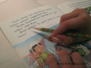 tips for improving reading fluency