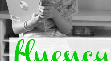 help kids improve fluency
