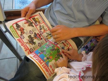 easy, super-silly april fools' tricks: teachmama.com