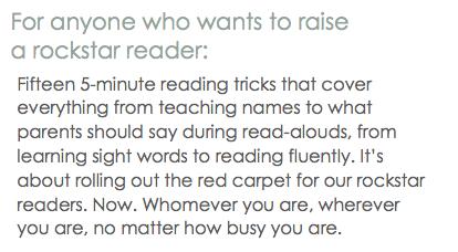 5 min reading tricks clip