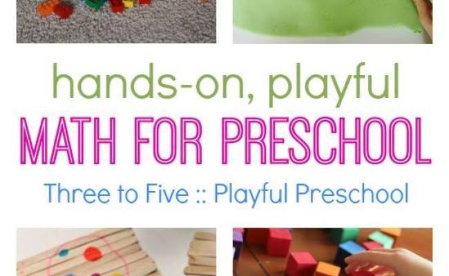 25 Playful Preschool Activities Ebook Teach Mama