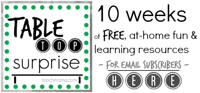 tabletop surprise email promo 400 teachmama.com.png