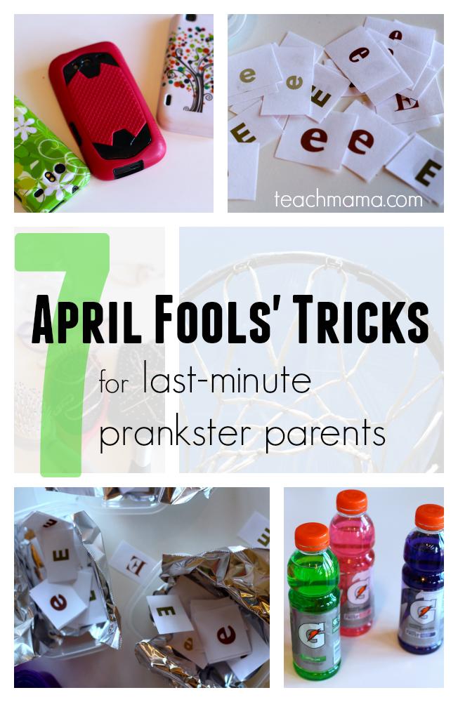 Funny April Fool Video Download : funny, april, video, download, April, Fools', Tricks, Last-minute, Prankster, Parents, Teach