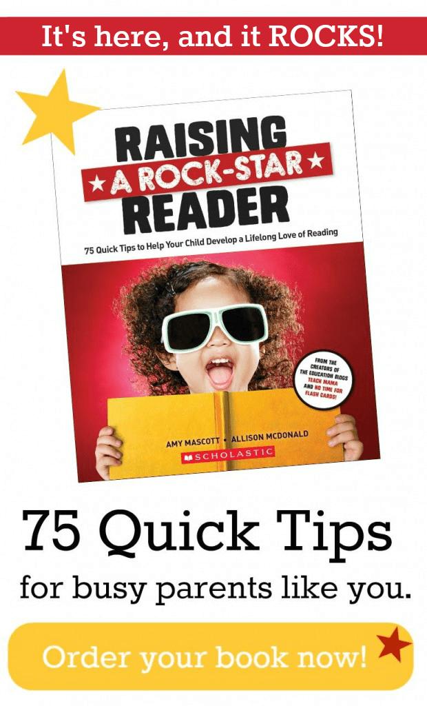 raise a rockstar reader | amy mascott | teachmama.com
