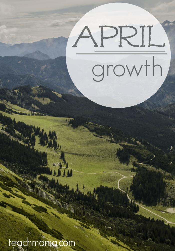 time for growth and change: living focused in 2015