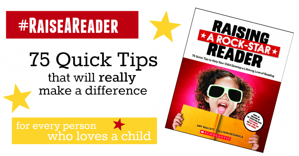 Raising a Rock-star reader