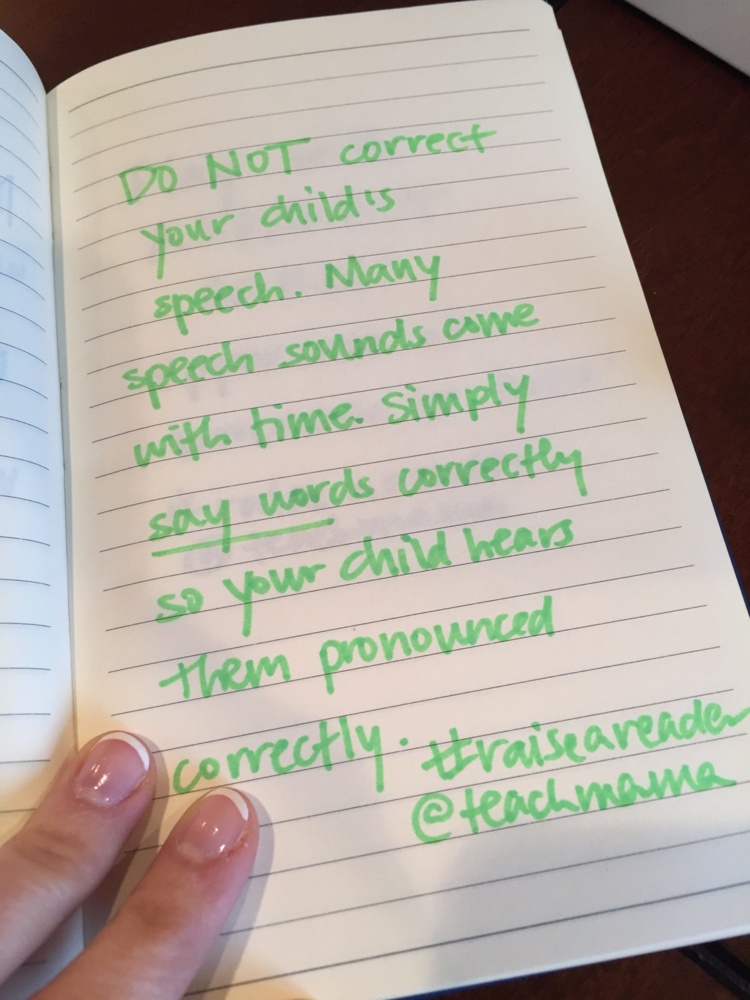 to correct or not to correct when kids make reading mistakes | teachmama.com