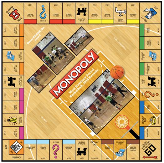 personalized board games | monopoly scrabble } teachmama.com
