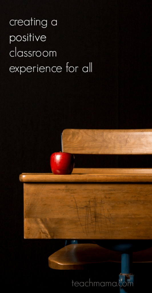 positive classroom experience   staples and lady gaga   teachmama.com