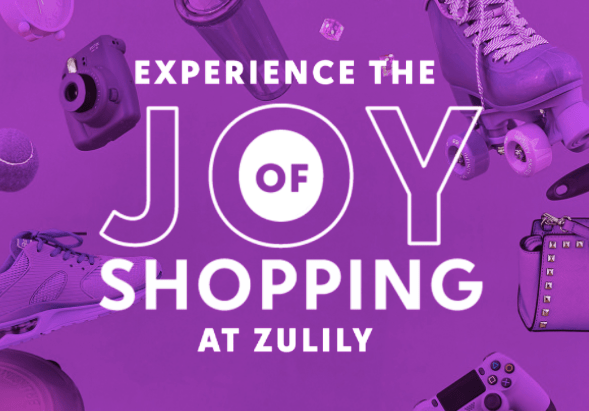 shop zulily and make online shopping fun