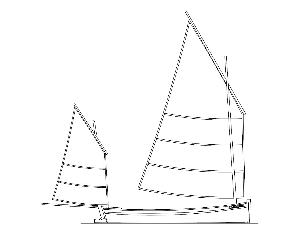 Spars And Rig