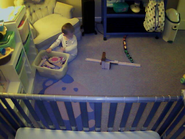 How To Use Iphone Or Ipad As Audio Video Baby Monitor With