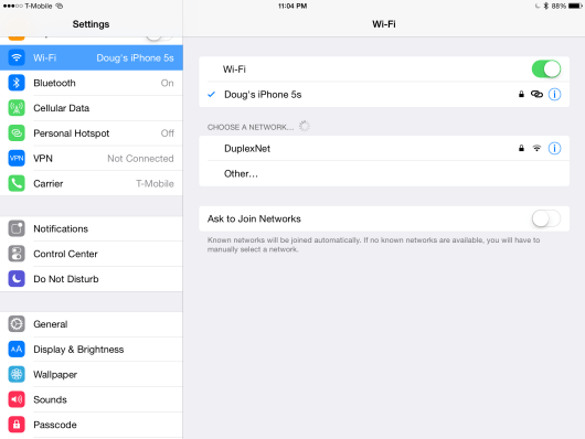 iOS 8 Tip: How to use continuity features - Handoff, Phone Calls, SMS, and Instant Hotspot