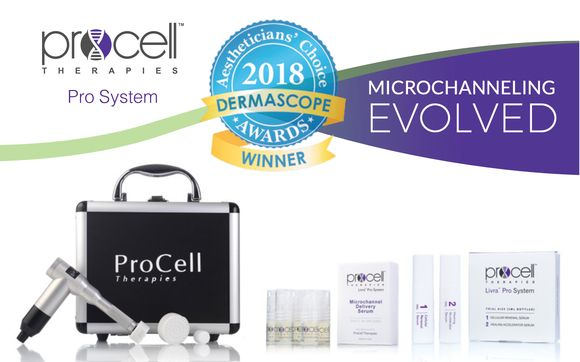 procell therapies microchanneling