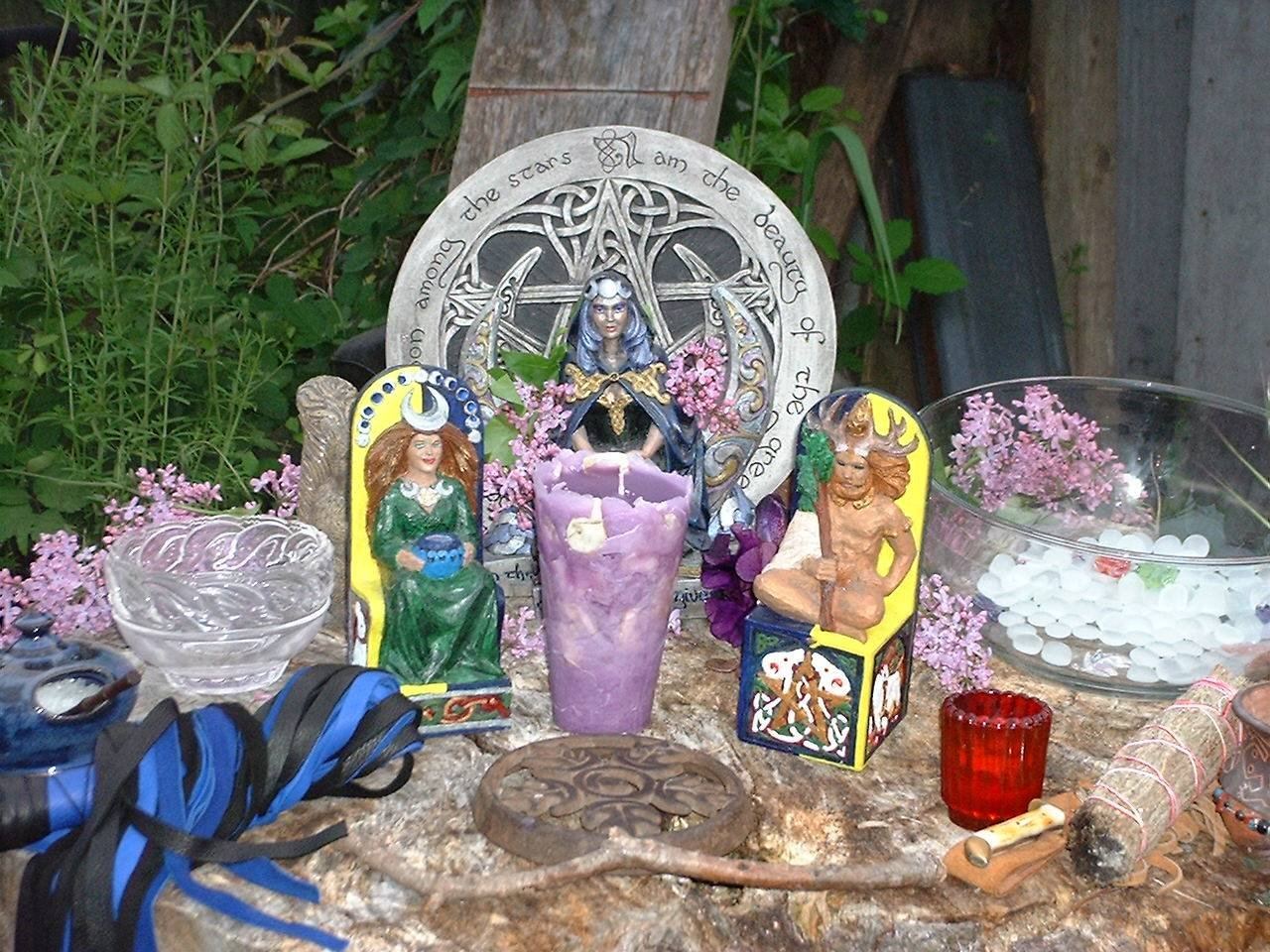 Bealtaine And The Feast Of Our Lady Truly Teach Me Tarot